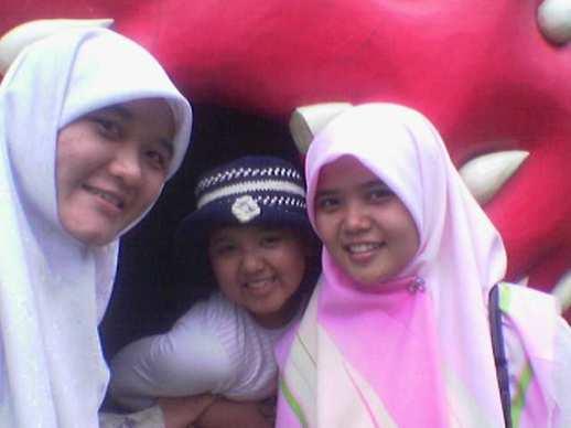 3 charmed sisters